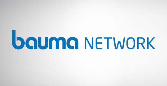 bauma network